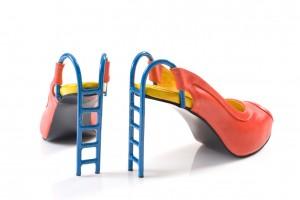 chaussure tobogan 1