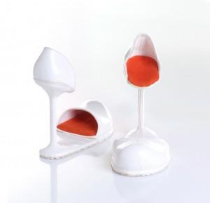 chaussure tulipe 1