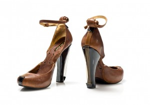 chaussure violon 1