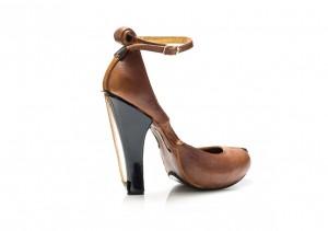 chaussure violon