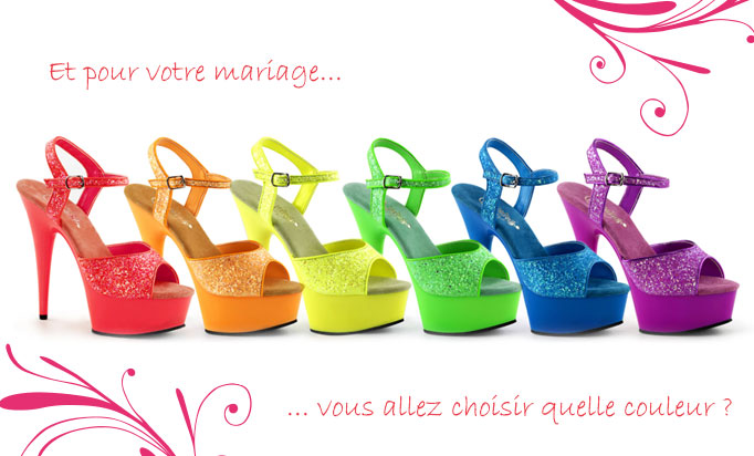 3_chaussure,mariage,couleurs