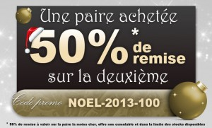 Promotion chaussures femmes