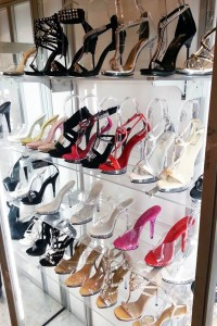 Chaussures femmes Fabulicious