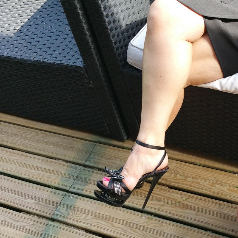 #pleaser#heels