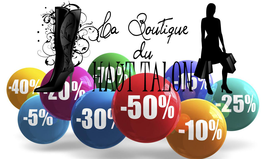 Soldes Pleaser Shoes France, la folie.